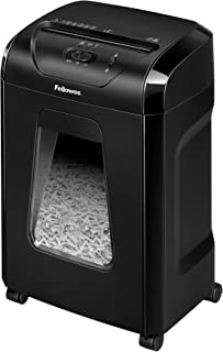 Powershred 12C15 12-Sheet Cross-Cut Paper Shredder (4014401)