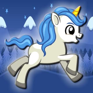 Unicorn Pony Run