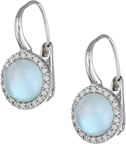 Roberto Coin Cocktail Collection Earrings 18Kt