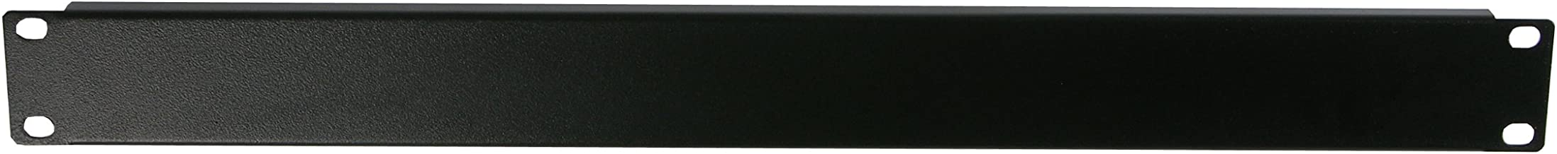 Odyssey APB01 1 Space Blank Rack Panel Accessory
