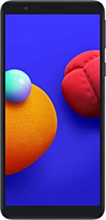 Samsung Galaxy M01 Core (Black, 2GB RAM, 32GB Storage) with No Cost EMI/Additional Exchange Offers