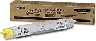 Xerox 106R01216 Toner Cartridge (Yellow,1-Pack)