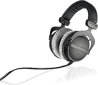 beyerdynamic BD459046 DT 770 PRO 250 Ohms Closed Dynamic Headphone