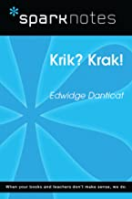 Krik? Krak! (SparkNotes Literature Guide) (SparkNotes Literature Guide Series)