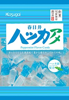春日井製菓 ハッカアメ 165g×12袋