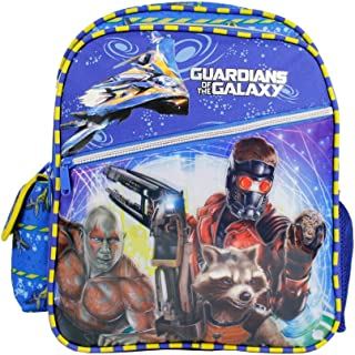 Marvel Guardians of the Galaxy Small Backpack - Heroes 12
