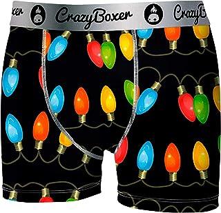 Crazy Boxer Calzoncillo Infantil unitario