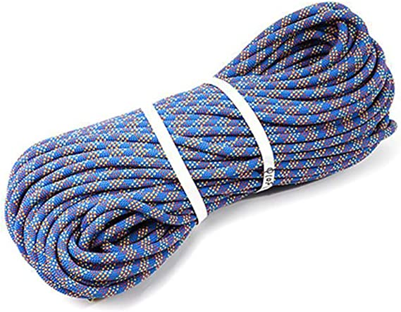 LSLS 10,5 Mm Cuerda De Escalada De Velocidad Estática Cuerda ...
