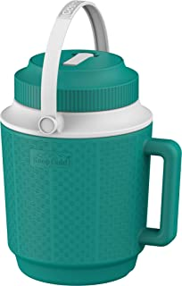 Cosmoplast Keep Cold Plastic Insulated Water Cooler Thermal Jug - 2.1 Litres