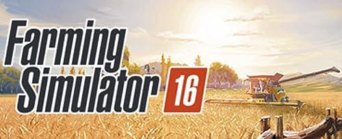 『Farming Simulator 16』の13枚目の画像