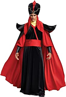 Disguise Limited Men's Plus Size Jafar Costume