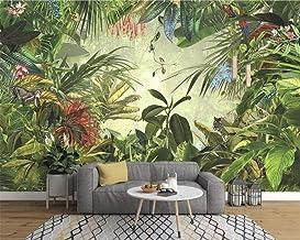 papel pintado pared 3d fotomurales Fleece Tela no tejida papel de pared moderno de decorativos murales pared 430x300cm Plá...