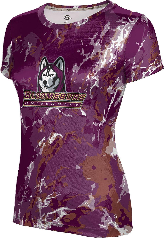 ProSphere Bloomsburg University Girls' Performance T-Shirt (Marble)