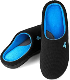 Zapatillas de casa de Espuma viscoelástica para Hombre