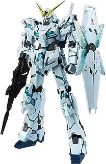 Tamashii Nations Bandai GGFMC Unicorn Gundam Final Battle Ver. Gundam UC Action Figure