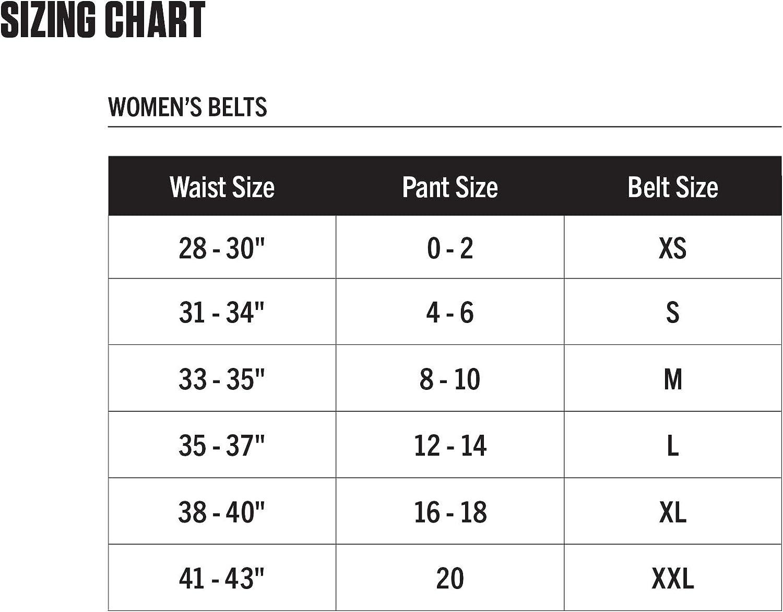 Carhartt Womens Signature Casual Belt
