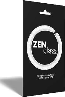 ZenGlass I ögonskyddsfolie kompatibel med Alcatel Idol 4 (i högformat) synskyddsfolie I displayskyddsfolie I Privacy-Screen