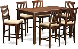 dining table set counter height