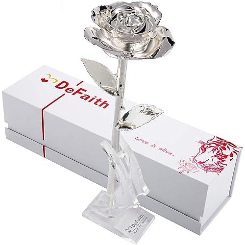 Six Year Wedding Anniversary Gift Ideas: 25th Wedding Anniversary Gifts For Her: Amazon.com