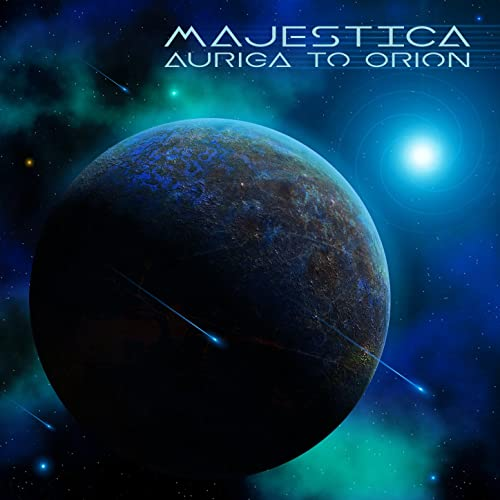 Amazon Music - MajesticaのAuri...