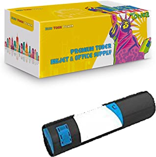 New York TonerTM New Compatible 1 Pack Xerox 116R01160 High Yield Toner for Xerox - Phaser: Phaser 7760 . -- Cyan