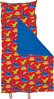Stephen Joseph All-Over Print Nap Mat, Dino