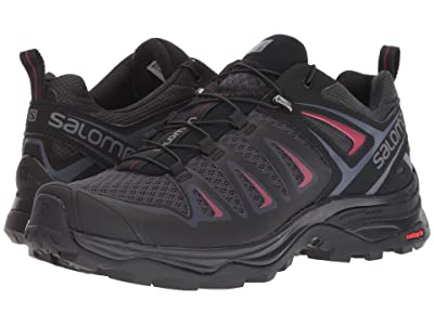 Salomon X Ultra 3 (Graphite/Black/Citronnelle) Women