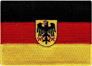 patch high school germany