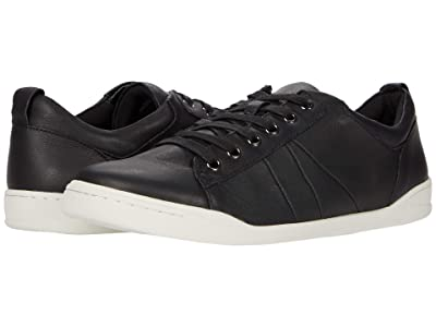 SoftWalk Athens (Black Leather) Women