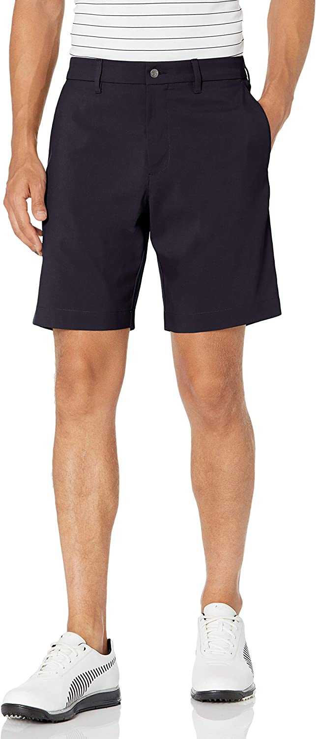 Callaway Men's Super popular specialty store Performance Flat Front Short Ranking TOP13 Wai with Flex Active