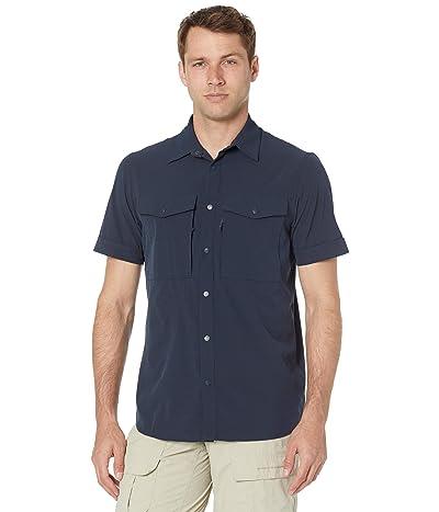 Fjallraven Abisko Trekking Short Sleeve Shirt