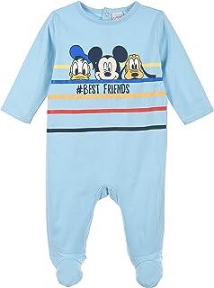 Mickey Mouse, Pyjama Dors Bien, Bébé Garçon
