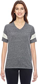 Alternative Women's Powder Puff Eco-Jersey T-Shirt