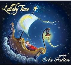 orla fallon lullaby time