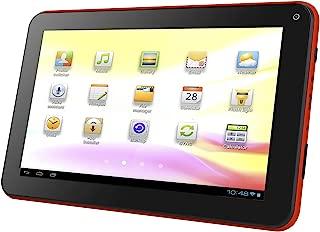Kocaso MX736 7-Inch 4 GB Tablet (Orange)
