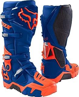 2018 Fox Racing Instinct Offroad Boots-Blue-13