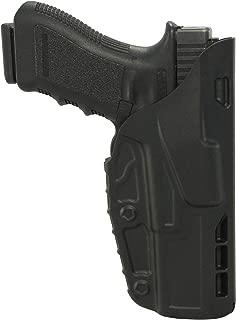 Safariland 7379 7TS ALS Clip-On Concealment Glock 17 22 Holster