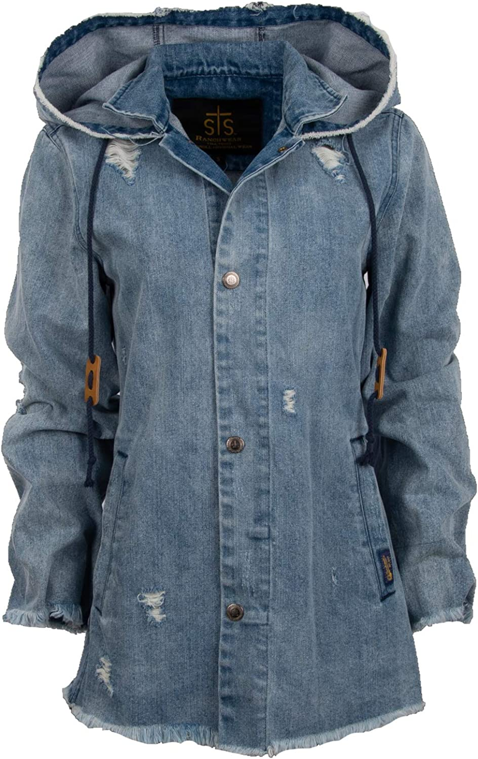 Sts Ranch New popularity Sales for sale Wear Womens Shari STS Jacket Dale