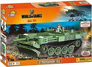 ww2 lego tanks