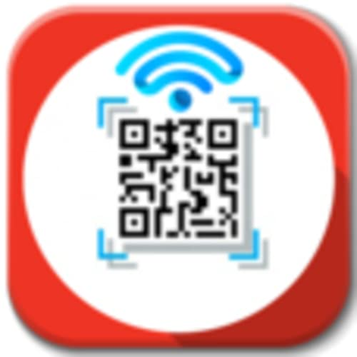 Lowest Price! Wifi QR Code