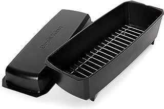 cast iron oyster roaster