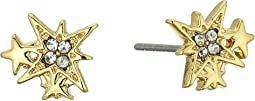 Rebecca Minkoff - Stargazing Stud Earrings