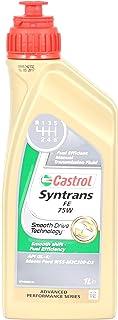 Castrol SYNTRANS FE 31858082 - Aceite de motor (1 L, 75 W)