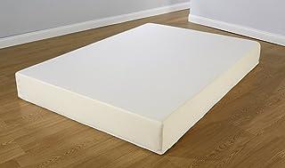 Colchón de Espuma viscoelástica FTA, tamaño King, 20 cm de Profundidad