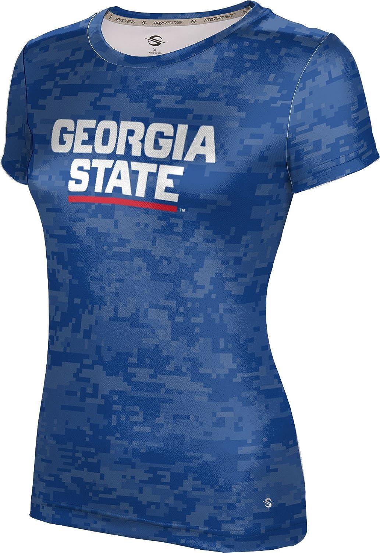 ProSphere Georgia State University Girls' Performance T-Shirt (Digi Camo)