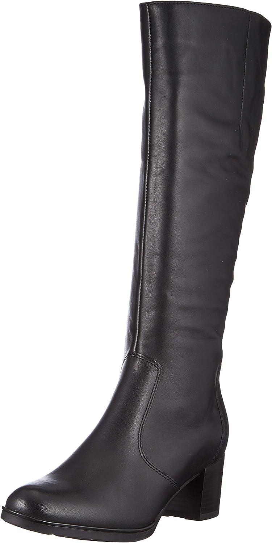 ara Women's Mid Calf Boot