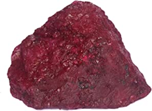 Natural AAA++ Quality Ruby Approx 1011.50 Ct Certified Healing Crystal Raw Rough Red Ruby Stone