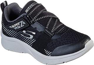 SKECHERS MICROSPEC Fashion Shoes-Boys