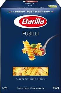 Barilla Fusilli #098 500g