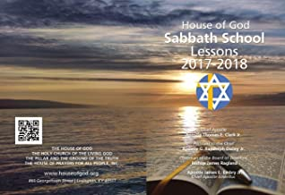 Sabbath School Lessons 2017 - 2018